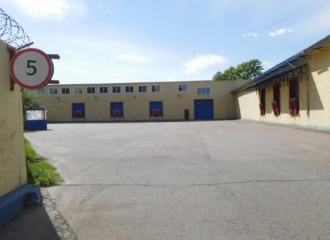 Купить производственно-складской комплекс класса Б 8000м2 на Ленинградском шоссе (д.Чашниково)
