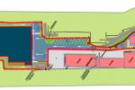 Продажа логистического центра класса А 7000м2 на Ленинградском шоссе (д.Есипово)