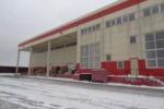 Продажа склада класса Б 15000м2 на Симферопольском шоссе (с. Ям)