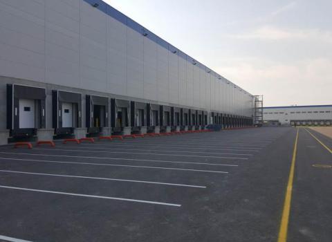Аренда склада класса А 17000 м2 на Киевском шоссе (Бекасово)