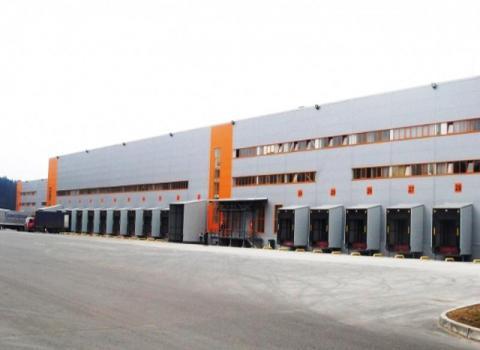 Аренда склада класса А 10000м2 на Ленинградском шоссе (Черная Грязь)