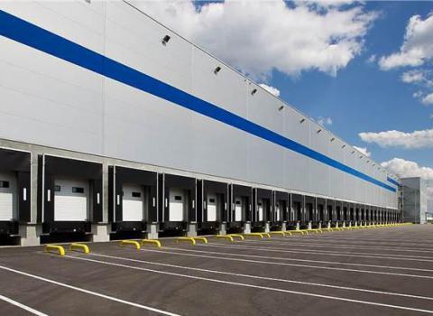 Аренда склада класса А от 5000 до 15000 на Рогачевском шоссе (ПНК Северное Шереметьево)