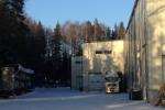 Снять склад класса B 6000м2 на Ленинградском шоссе (СК НИККА)