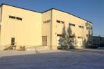 Аренда склада класса Б 6000м2 на Ленинградском шоссе (СК НИККА)