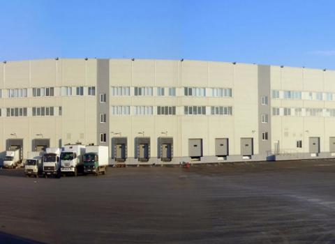 Аренда склада класса А от 5000м2 на Ленинградском шоссе (СК Вашутинский)