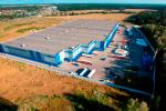 Аренда склада класса А от 5000 до 22000м2 с холодильными камерами на Дмитровском шоссе (СК Шолохово)