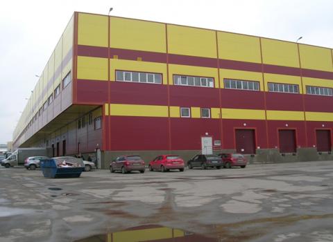 Продажа производственно-складского комплекса класса А 10000м2 на Горьковском шоссе (СК Балашиха)