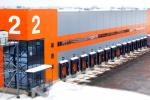 Аренда склада класса А от 5000 до 20000м2 на Новорязанском шоссе (Трилоджи Парк Томилино)