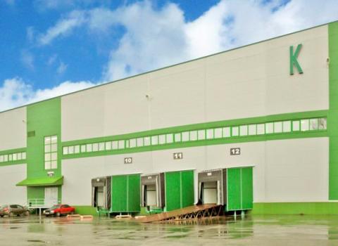 Аренда холодильного склада для фруктов и овощейс жд веткой от 1200 м2 по камерам на Новорязанском шоссе (СК Быково)
