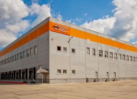 Ответственное Хранение на складе класса А от 1500 паллет по Носовихинскому шоссе (СК Синател)