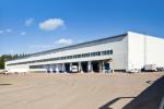 Аренда склада класса Б 28000 м2 на Минском шоссе (СК Голицино)