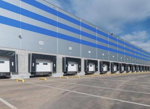 Снять Мультитемпературный склад для хранения овощей, фруктов, молочной продукции, мясной продукции 12000м2 на Киевском шоссе (Аквион)