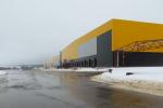 Купить логистический центр класса А от 10000 до 50000 м2 на Киевском шоссе (аэропорт Внуково 2)