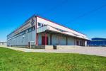 Купить производственно-складской комплекс 3500м2 на Новорязанском шоссе (СК Томилино)