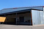 Продажа склада класса Б 11500 м2 на Каширском шоссе (ДМД Логистик)