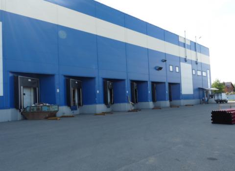 Аренда склада класса А 6000м2 на Дмитровском шоссе (СТП Долгопрудный)