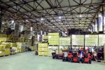 Аренда склад класса Б от 2500 до 5000м2 на Дмитровском шоссе (д.Никольское)