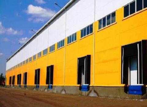 Аренда склада класса Б от 3000м2 на Ленинградском шоссе (Елино)